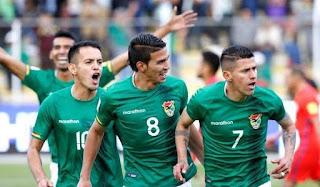 منتخب بوليفيا يفضل لقاء المنتخب السعودي باللاعبين المحليين