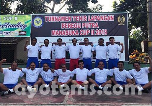 H&R Tennis Club Siap Ukir Prestasi