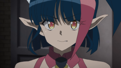 Senki Zesshou Symphogear XV Episode 6