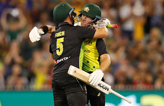 Australia vs England 3rd Match Trans-Tasman T20 Tri-Series 2018 Highlights