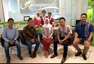 Klinik Kecantikan Alamanda Jawa Timur