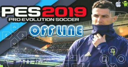 💌 Pes 2019 ppsspp android download | PES 2019 ISO PPSSPP File