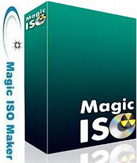 تحميل برنامج magiciso