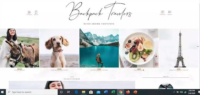Adsense Friendly Blogger Templates Free