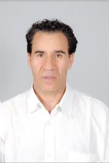 Jilali Chabih - Professeur de droit - FSJES - UCAM- Maroc