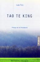 Lao Tzu Tao Te King