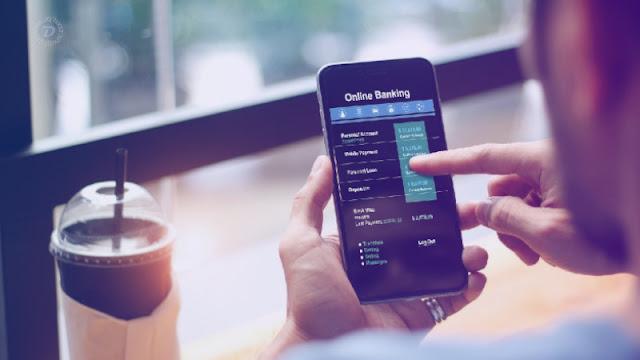 Aplicativos de pagamento para Android