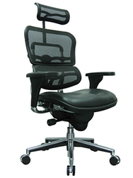 Eurotech Seating Ergohuman Chair