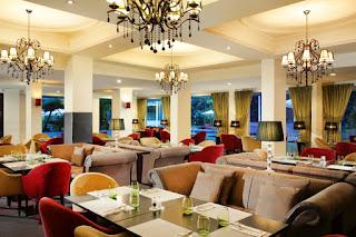 Sperta grandkemang Hotel Jakarta