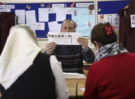 Οι κίνδυνοι από τις νέες εκλογές στην Κωνσταντινούπολη