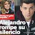 > Alejandro Albalá, exmarido de Chabelita, denuncia que Fausto, actual 'novio' de la hija de la Pantoja quería atropellarlo.
