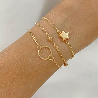 bracelets tendance hiver 2021