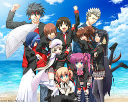 Little Busters - Anime Little Busters! SS1 VietSub