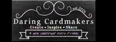 Daring Cardmakers