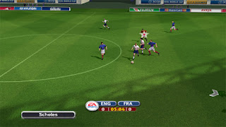 FIFA 2002 World Cup Game Highly Compressed