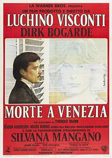 Review – Morte em Veneza