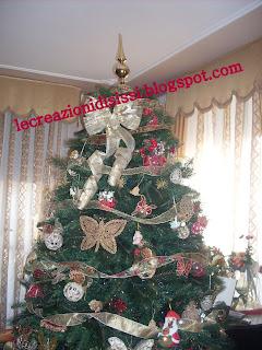 Albero Di Natale All Uncinetto Facilissimo Albero Di Natale How To