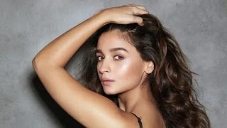 Alia Bhatt signed a contract with a WME Hollywood agency
