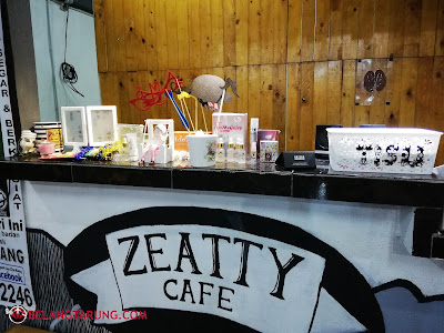 Zeatty Cafe