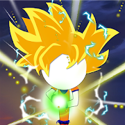 Stick Z: Super Dragon Fight Infinite (Coins - Beans) MOD APK