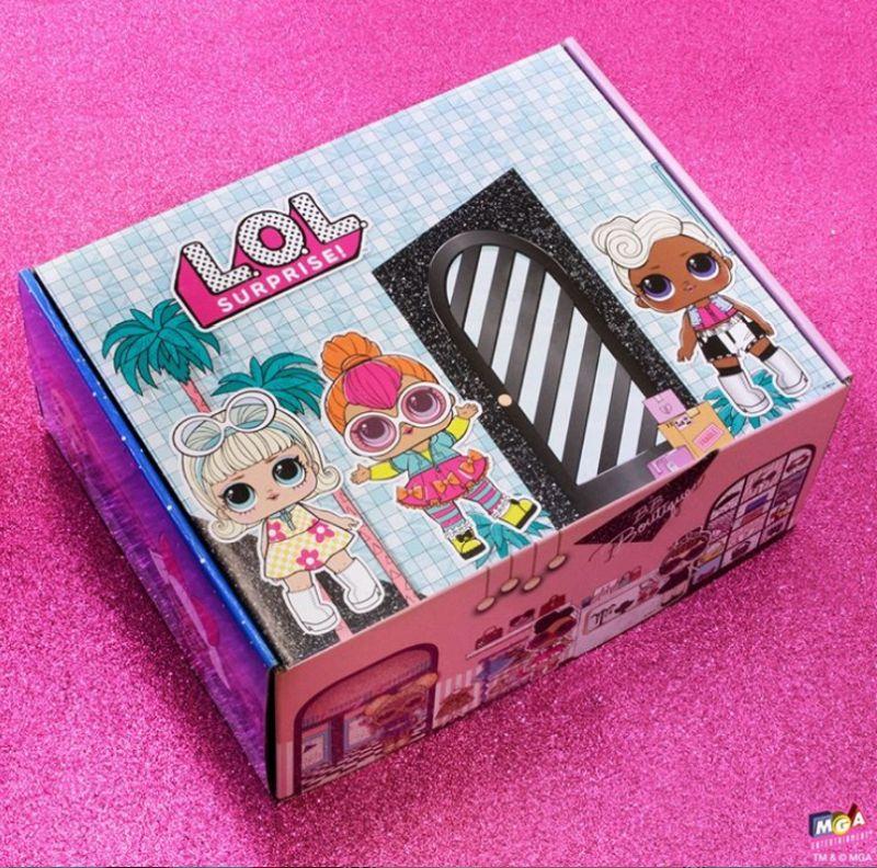 Subscription boxes for kids 2019 L.O.L. Surprise series