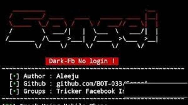 SC Hack FB Target Anti CheckPoint