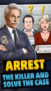 Download Game Criminal Case APK MOD