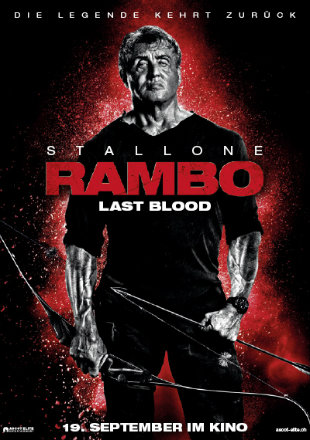 Rambo: Last Blood 2019 Full Hindi Movie Download Dual Audio Hd