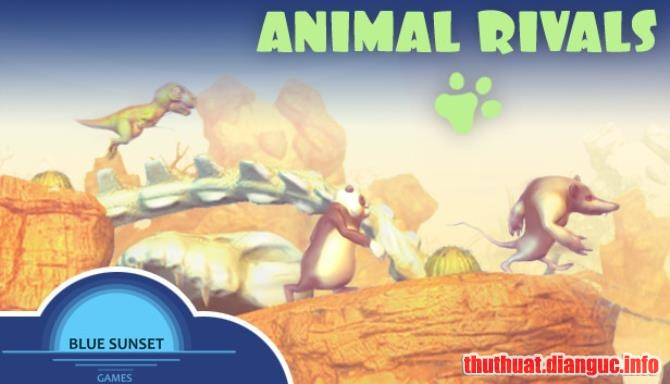 Download Game Animal Rivals Full Cr@ck