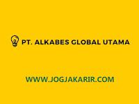 Loker Temanggung Finance Accounting Tax Administration di PT Alkabes Global Utama