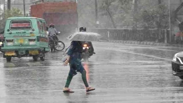 हिमाचल में अगले 3 दिन भारी बारिश का अलर्ट जारी
