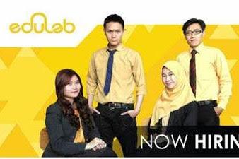 Lowongan Kerja PT. Kreasi Edulab Indonesia Pekanbaru Agustus 2019