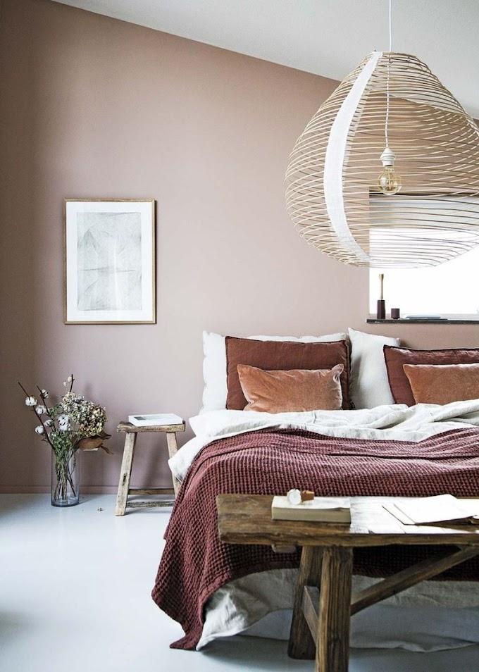 8 Consigli per rendere più accogliente la tua camera da letto