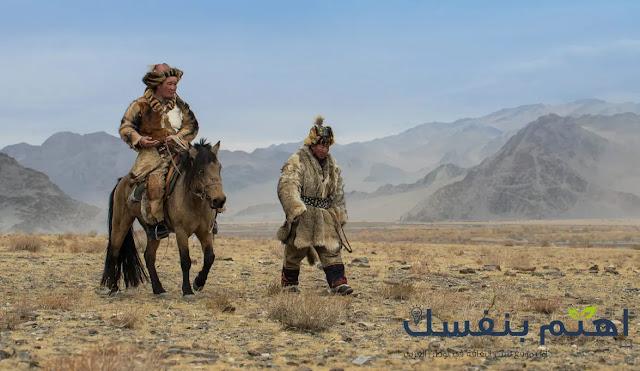 الفرق بين المغول و التتار : أحفاد جنكيز خان و هولاكو