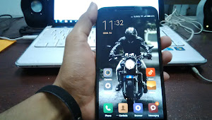 Pengalaman Custom ROM MIUI7 ke Alcatel OneTouch Flash Plus