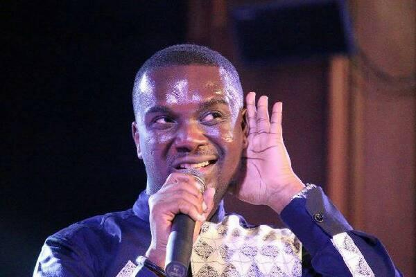 I've been arrested before – Joe Mettle tells his untold story