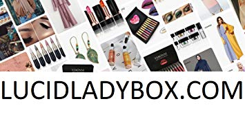 Lucid Lady Box Subscription