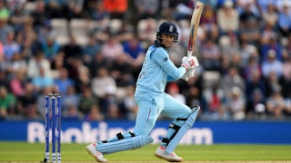 Joe Root 100* - England vs West Indies 19th Match ICC Cricket World Cup 2019 Highlights