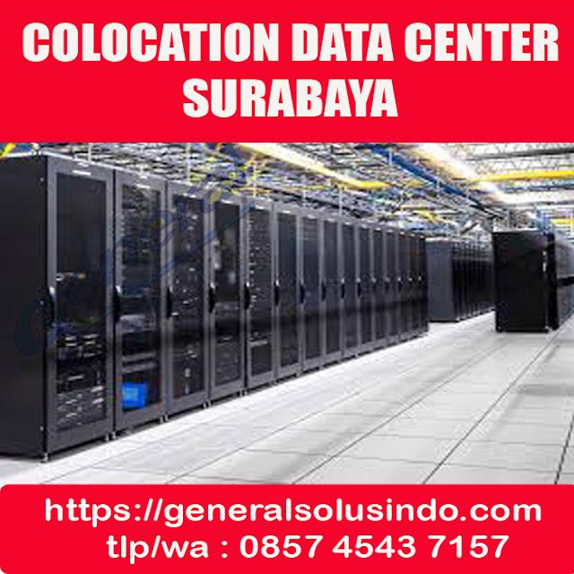 colocation data center surabaya general solusindo