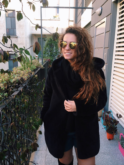 sunny days, new sunglasses and one day to my birthday, turning 20 years, fashion need blog, valentina rago, fashion need, valentina rago blog, firmoo sunglasses, new sunglasses, firmoo sunglasses online , buying sunglasses online