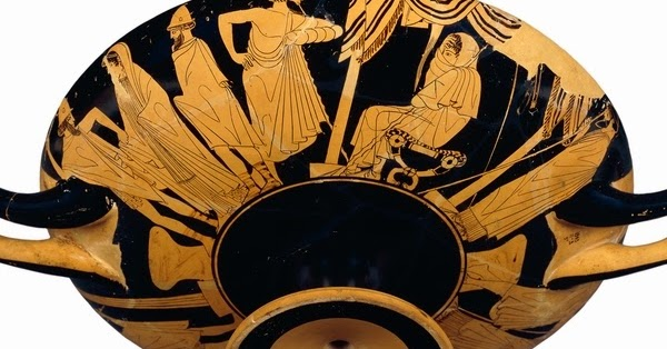 Ancient History: Pride in the Name of Love - Hubris and ...