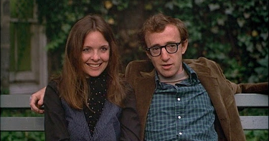 The Style Essentials - Seems Like Old Times for Diane Keaton's Iconic Style in 1977's ANNIE HALL