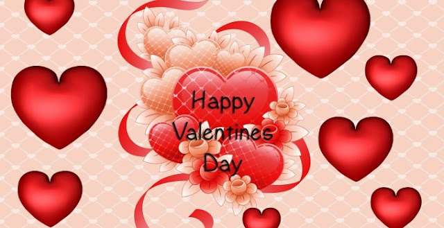 Happy Valentine Day Images 2018