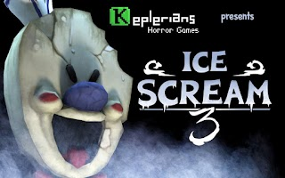 Ice Scream 3 Horror Neighborhood v 1.0.4 b12 MOD APK (Invincible)
