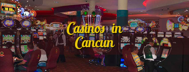 Casino Cancun
