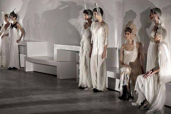 Ελληνίδα σχεδιάστρια βάζει πωλητήριο στον οίκο μόδας της