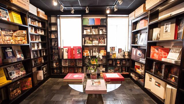 Livraria Books & Books em Miami