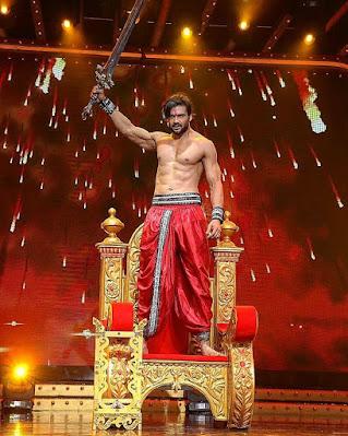 Vishal Aditya Singh actor