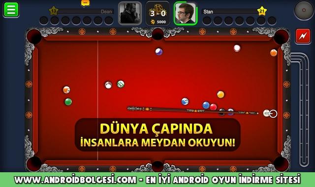 8 Ball Pool 3.12.1 Mod apk