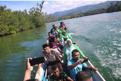 Talaga Kabau Cerita Rakyat Kepulauan Sula